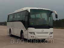 Changlong YS6107BEV electric bus