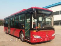 Changlong YS6107GBEV electric city bus
