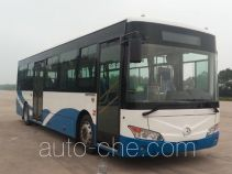 Changlong YS6109GBEV electric city bus