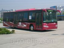 Make YS6120DG electric city bus