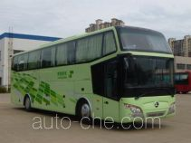常隆牌YS6120E4Q1型客车