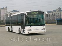 Make YS6120G city bus