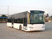 Changlong YS6122GBEV electric city bus