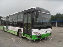 Changlong YS6125GBEV electric city bus