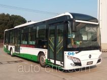 Changlong YS6127GBEV electric city bus