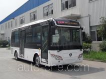 Changlong YS6750GBEV electric city bus