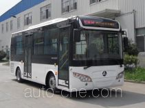 Changlong YS6751GBEV electric city bus