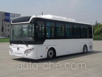 Changlong YS6830GBEV electric city bus