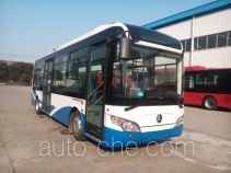 Changlong YS6834GBEV electric city bus