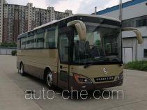 常隆牌YS6880BEV型纯电动客车