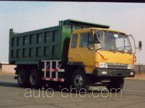 Binghua YSL3228P1K2T1 diesel dump truck