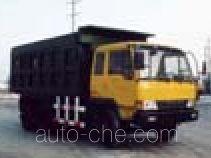 Binghua YSL3258P1K2T1-1 diesel dump truck
