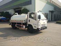 Sanlian YSY5080GXE suction truck
