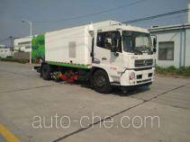 Sanlian YSY5180TXSE5 street sweeper truck