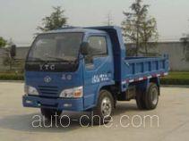 Yingtian YT4010D low-speed dump truck