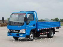 Yingtian YT4020D1 low-speed dump truck