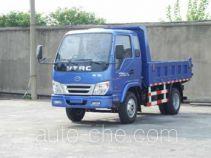 Yingtian YT4020PD low-speed dump truck