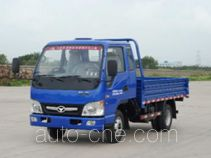 Yingtian YT4020PD2 low-speed dump truck