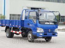 Jinbei YTA3045XTAG2 dump truck