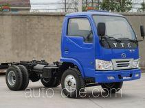 Yingtian YTA3040XY5T dump truck chassis