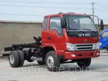 Yingtian YTA3044UY8G dump truck chassis