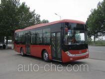 舒驰牌YTK6110GET型城市客车