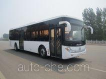 舒驰牌YTK6128GET1型城市客车