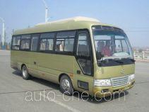 舒驰牌YTK6730G1型城市客车