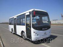 舒驰牌YTK6803G3型城市客车