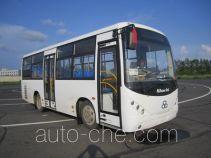 舒驰牌YTK6810GE1型城市客车