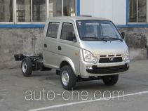 Heibao YTQ1035W20GV шасси легкого грузовика