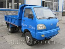 Heibao YTQ3023DF2TV light duty dump truck