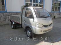 Heibao YTQ3036D30FV dump truck