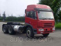 Yantai YTQ4251FP седельный тягач