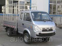 Heibao YTQ5025CCYP40GV грузовик с решетчатым тент-каркасом