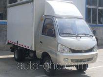Heibao YTQ5027XYKDF1TV автофургон с подъемными бортами (фургон-бабочка)