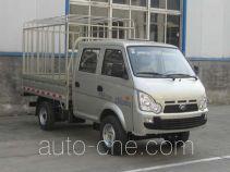 Heibao YTQ5035CCYW20GV грузовик с решетчатым тент-каркасом