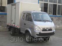 Heibao YTQ5035XXYP20GV фургон (автофургон)