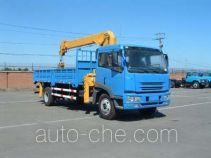Yantai YTQ5161JSQ грузовик с краном-манипулятором (КМУ)