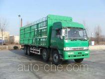 Yantai YTQ5241CCXYP10K2L11T4 грузовой автомобиль для перевозки скота (скотовоз)