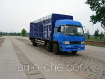 Yantai YTQ5250CCXYP10K2L11T3 грузовой автомобиль для перевозки скота (скотовоз)