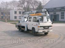 Yutong YTZ5051JGK50E aerial work platform truck