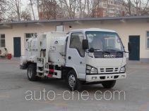 Yutong YTZ5060ZZZ70E self-loading garbage truck