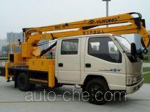 Yutong YTZ5061JGK50 aerial work platform truck