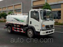 宇通牌YTZ5070GSS20D5型洒水车