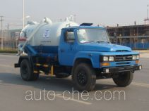 Yutong YTZ5092GXW20E vacuum sewage suction truck