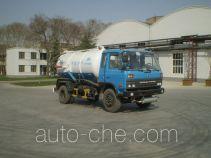 Yutong YTZ5108GXW20E вакуумная илососная машина