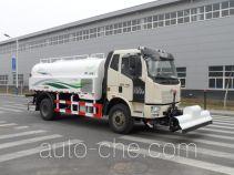 宇通牌YTZ5160GQX10F型清洗车