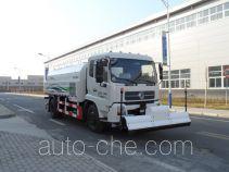 Yutong YTZ5160GQX20D5 street sprinkler truck