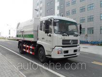Yutong YTZ5160ZDJ20F docking garbage compactor truck